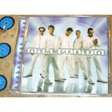 Cd Backstreet Boys   Millennium   1999   C  Nick Carter