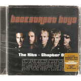 Cd Backstreet Boys   The Hits Chapter One   Importado Novo