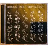 Cd Backstreet Boys Dna 2019 Lacrado Original Pronta Entrega
