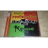 Cd Bad Boy Reggae Roots Surfing Yellowman Stell Pulse Marley