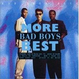 Cd Bad Boys Blue More Best   Alemanha