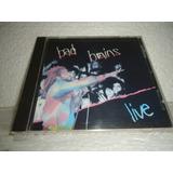 Cd Bad Brains   Live 1998 Usa   Lacrado
