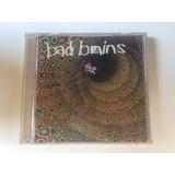 Cd Bad Brains   Rise   Raridade   Frete Grátis