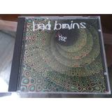 Cd Bad Brains Rise