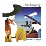 Cd Bad Company   Desolation Angels 40th Anniversary   2 Cds
