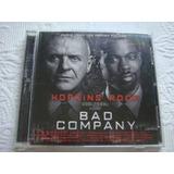 Cd Bad Company 2002 Raridade Importado Eua