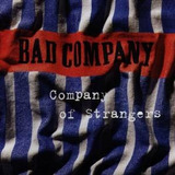 Cd Bad Company Company Of Strangers   Alemanha