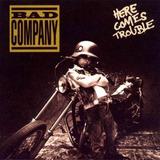 Cd Bad Company Here Comes Trouble Importado Novo Raríssimo