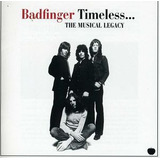 Cd Badfinger Icon   Timeless: The Musical Legacy