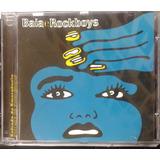 Cd Baia E Rockboys   Entrada De Emergência 2001