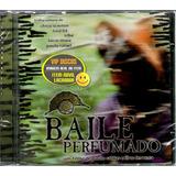 Cd Baile Perfumado Trilha Sonora Do Filme Chico Science Raro