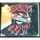 Cd Balanço Rap Racionais Mc s rzo gog mv Bill tribunal