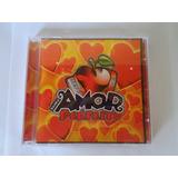Cd Banda Amor Perfeito Frete Gratis