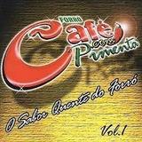 Cd Banda Cafe Com Pimenta