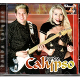 Cd Banda Calypso   Vol 4