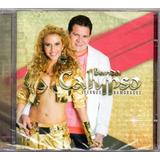 Cd Banda Calypso Eternos Namorados Original  Lacrado