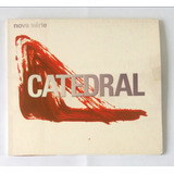 Cd Banda Catedral Nova Série 2006 Warner Music Raridade