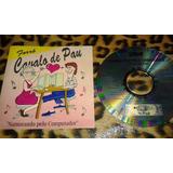 Cd Banda Forró Cavalo De Pau Volume 3