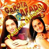 Cd Banda Garota Safada   Vol 5