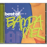 Cd Banda Mel   The Best Of