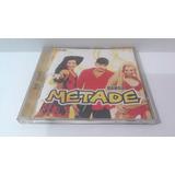 Cd Banda Metade Ao Vivo   Volume 6