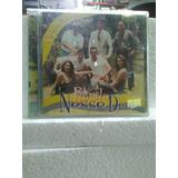 Cd Banda Nosso Dom