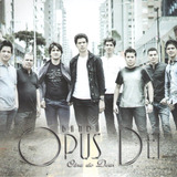 Cd Banda Opus Dei   Pode Ser Agora