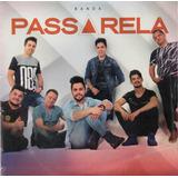 Cd Banda Passarela Casava De Novo Envelope Original