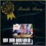 Cd Banda Rara   Série Ouro   1ª Edição 2000 Raro E Novo