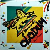 Cd Banda Reggae Olodum A Musica Do Olodum   Ac