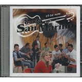 Cd Banda San Marino Tô De Olho