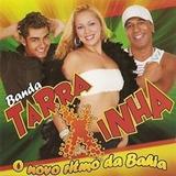 Cd Banda Tarraxinha   Novo Ritmo Da Bahia