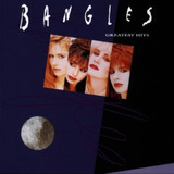 Cd Bangles   Greatest Hits