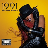 Cd Banks azealia 1991