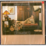Cd Barbra Streisand a Collection Greatest Hits   Novo