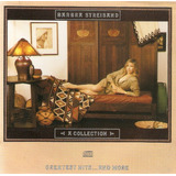 Cd Barbra Streisand   A Collection Greatest Hits    And More