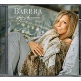 Cd Barbra Streisand   Love Is The Answer