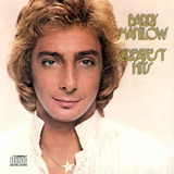 Cd Barry Manilow   Greatest Hits