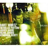 Cd Bart Wirtz Idreamer