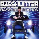 Cd Basshunter Bass Generation
