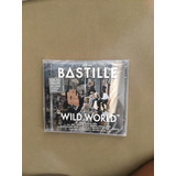 Cd Bastille  Wild World