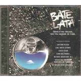 Cd Bate Lata  p  P mc E Dj Deco  Jigaboo  Carl Smith  Stomp