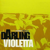 Cd Bath Water Flowers Darling Violetta