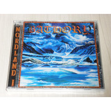Cd Bathory   Nordland 1  sueco  Lacrado  Raro