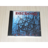 Cd Bathory   Octagon 1995  sueco  Lacrado  Raro