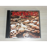 Cd Bathory   Requiem  sueco  Lacrado  Raro