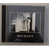 Cd Bauhaus In The Flat Field
