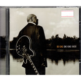 Cd Bb King   One Kind Favor