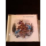 Cd Beach Boys   Christmas With The Beach Boys