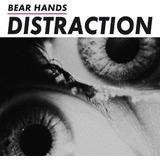 Cd Bear Hands Distraction